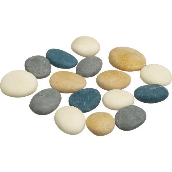 soap stones in bath accessories | CB2