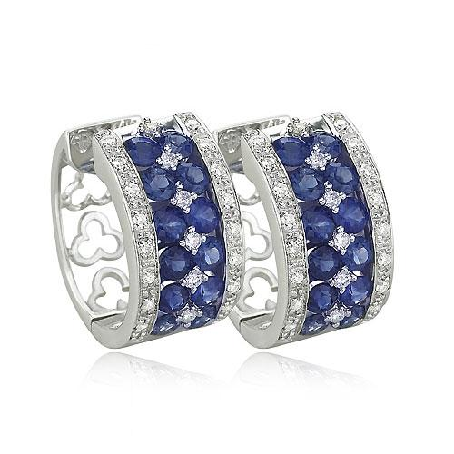diamondsapphireearrings.jpg (500×500)