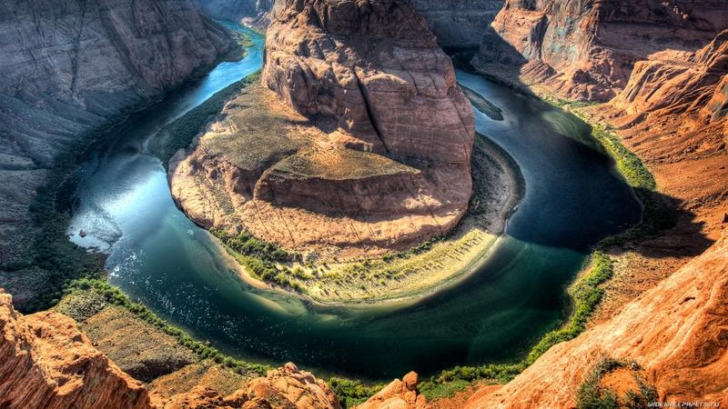 mountains,landscapes mountains landscapes canyon horseshoe bend rivers 1920x1080 wallpaper – mountains,landscapes mountains landscapes canyon horseshoe bend rivers 1920x1080 wallpaper – Mountains Wallpaper – Desktop Wallpaper