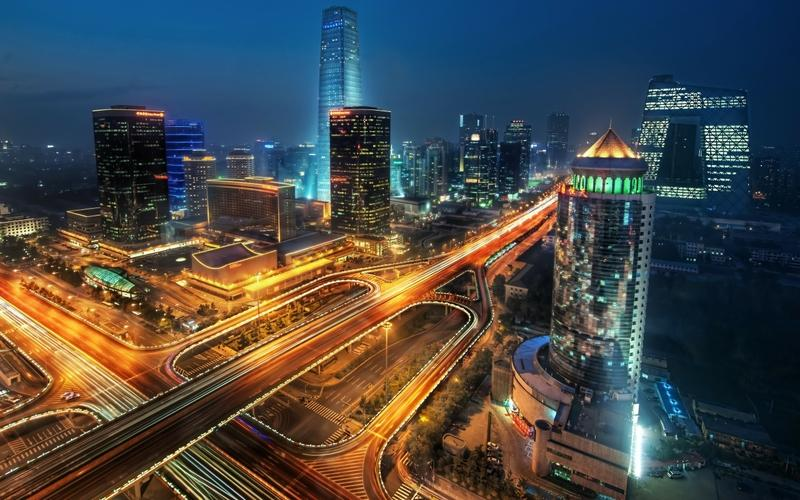cityscapes,night cityscapes night beijing long exposure hdr photography 2560x1600 wallpaper – cityscapes,night cityscapes night beijing long exposure hdr photography 2560x1600 wallpaper – Night Wallpaper – Desktop Wallpaper