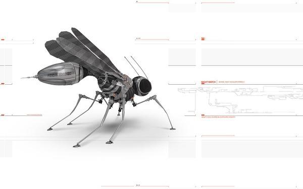 wasp wasp 1680x1050 wallpaper – Modern Wallpapers – Free Desktop Wallpapers