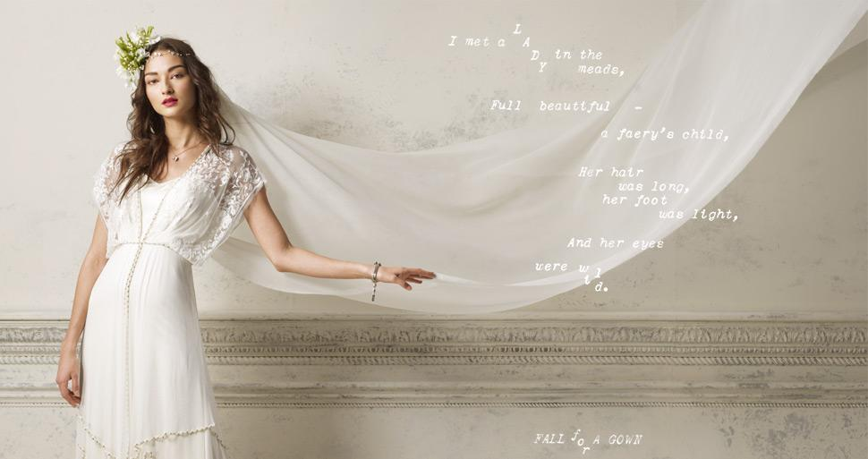 Wedding Dresses - Event Dresses, Accessories & Décor | BHLDN