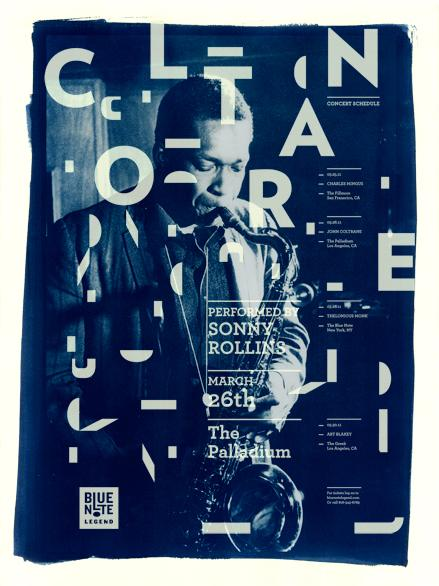 Blue Note Legend - Aldis Ozolins