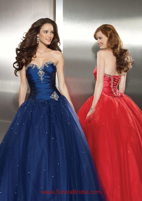Discount Mori Lee 8728, Design Mori Lee 8728 Prom Dresses Online