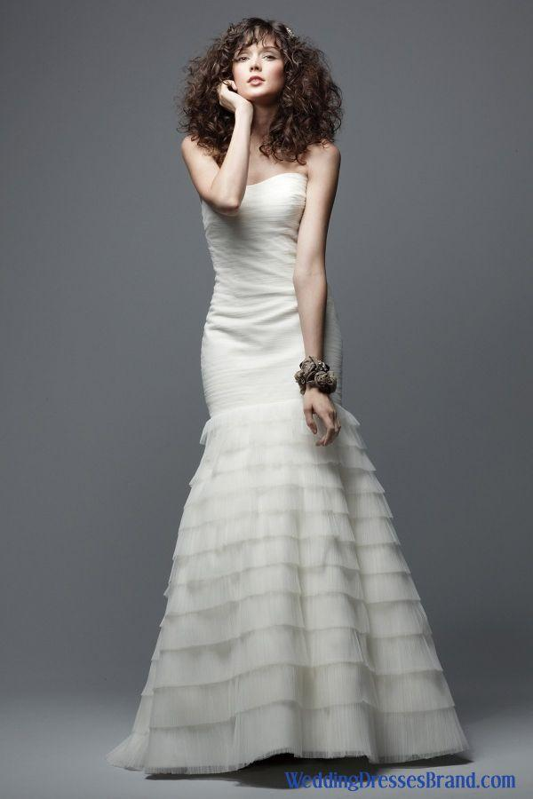 Discount Watters Wtoo Vesper Wtoo Brides, Find Your Perfect Watters Wtoo at WeddingDressesBrand.com
