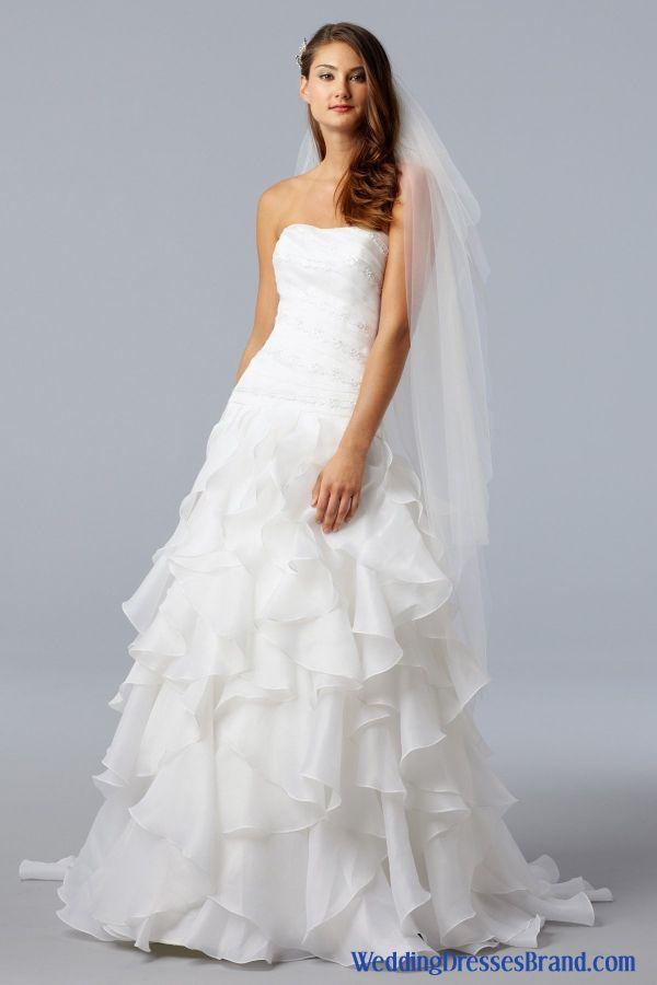 Discount Watters Wtoo Vida Wtoo Brides, Find Your Perfect Watters Wtoo at WeddingDressesBrand.com
