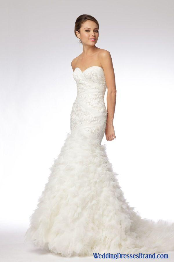 Discount Watters Wtoo Viviana Wtoo Brides, Find Your Perfect Watters Wtoo at WeddingDressesBrand.com