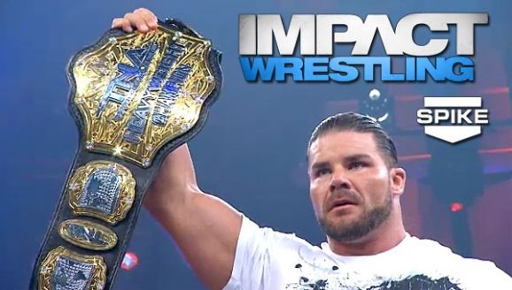 IMPACT Coverage: Bobby Roode Is The New World Heavyweight Champion