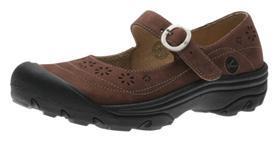 Keen Calistoga Rum Raisin 5342-RMRA Women's Casual Shoes | Walking On A Cloud