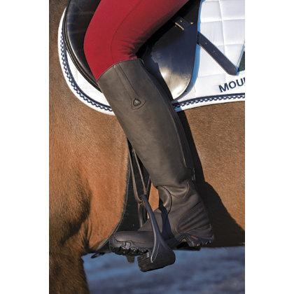 Mountain Horse Ladies Terra Nova High Rider Boots and Dressage and Dress Boots | EQUESTRIAN COLLECTIONS.COM