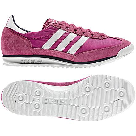 adidas Women's SL 72 Shoes | adidas Canada