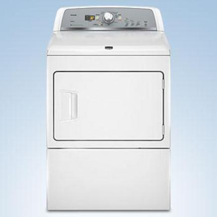 Maytag® 7.4 cu. ft. Electric Dryer - White - Sears | Sears Canada