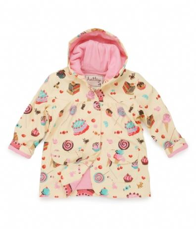 Hatley Store: Hatley Candy Girls' Raincoat