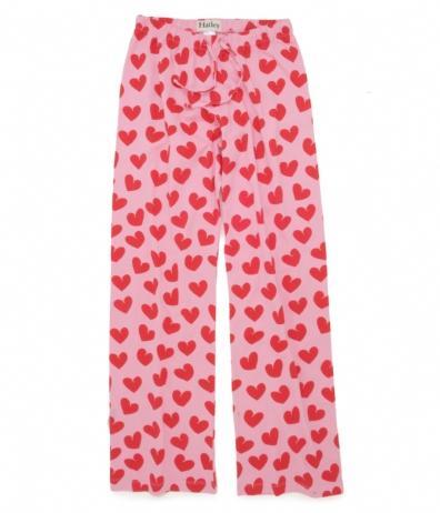 Hatley Store: Hatley Valentine Hearts Women's Pajama Pants