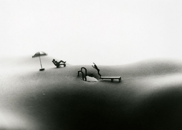 Allan Teger's Bodyscapes | Trendland: Fashion Blog & Trend Magazine