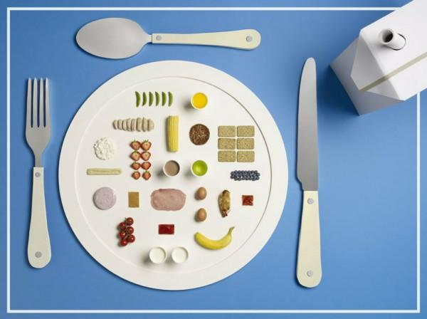 Sarah Parker & Micheal Bodiam's olympic athletes' meals | Trendland: Fashion Blog & Trend Magazine
