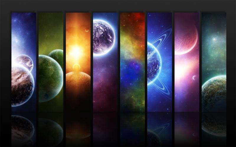 planets,panels planets panels 1920x1200 wallpaper – planets,panels planets panels 1920x1200 wallpaper – Planets Wallpaper – Desktop Wallpaper