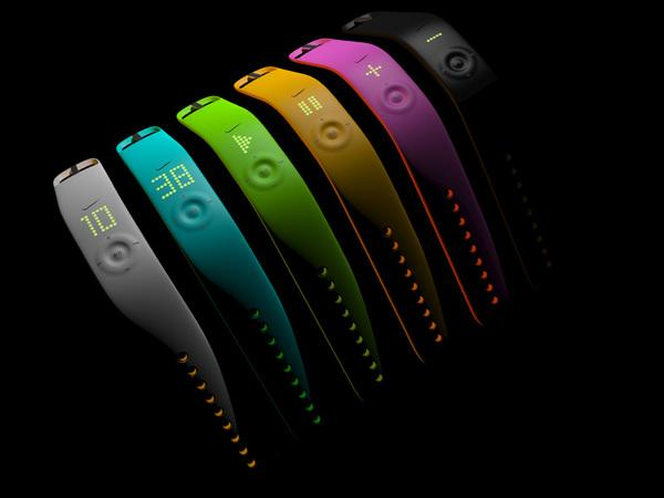 Minimal – Nike Amp+
