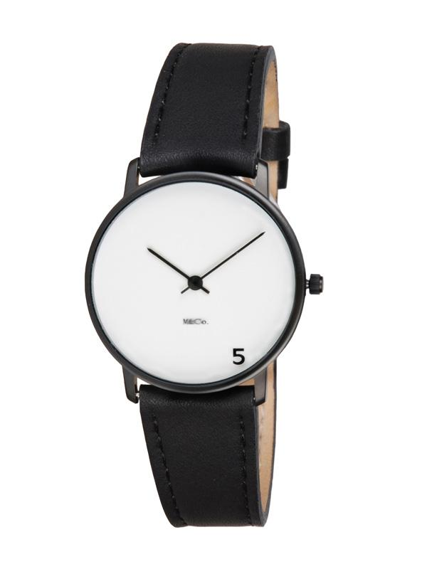 5 O'Clock Watch from M&Co