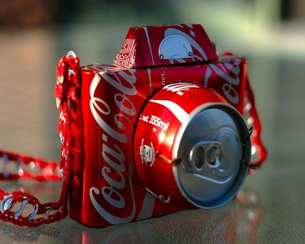 red,Coca-Cola red cocacola cameras creative soda cans 1280x1024 wallpaper – Red Wallpapers – Free Desktop Wallpapers
