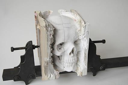Maskull Lasserre - Montreal, QC, Canada Artist - Featured - Installation Artists - Sculptors - Artistaday.com