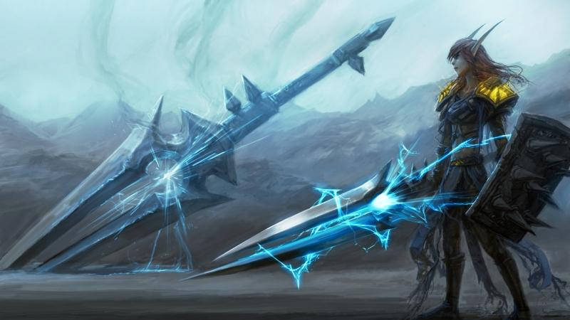 World of Warcraft,fantasy art world of warcraft fantasy art armor shield elves artwork long ears swords games 1600x900 wallpape – World of Warcraft,fantasy art world of warcraft fantasy art armor shield elves artwork long ears swords games 1600x900 wallpape – Armored Wallpaper – Desktop Wallpaper