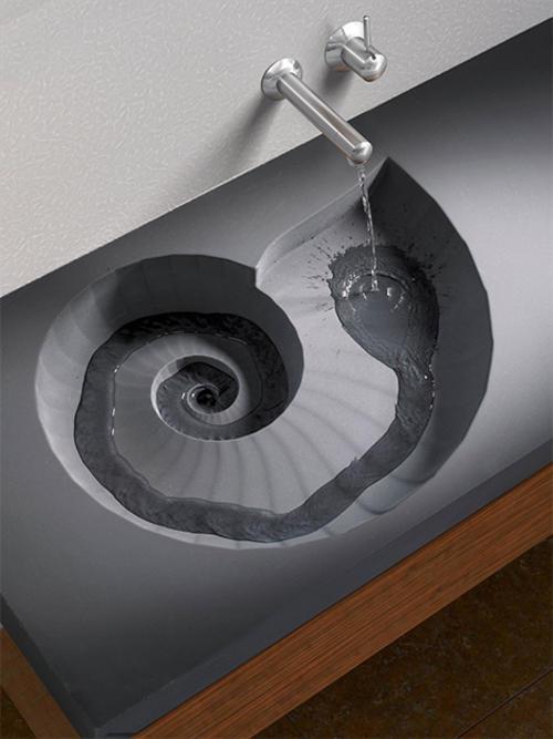 Resultados da Pesquisa de imagens do Google para http://1.bp.blogspot.com/_x9MdxOoI40g/TMmDyQWH6bI/AAAAAAAABJk/l1pgioCKsxI/s1600/Ardosia_hightech-washbasin-ammonite.jpg
