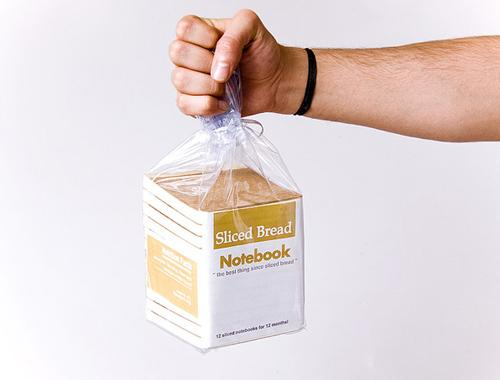 Sliced Bread | Design Milk