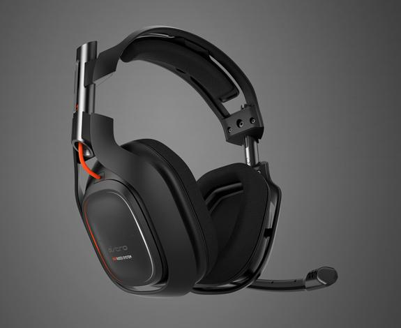 A50 Wireless Headset