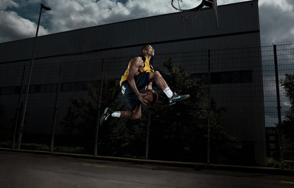Sport Photography by Jan Hinkel