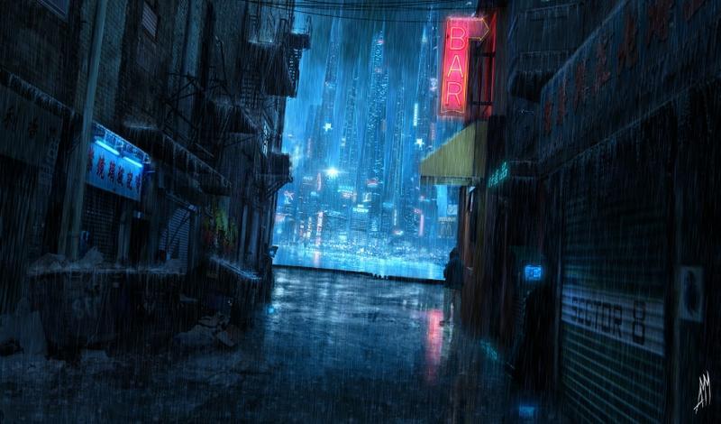 cityscapes,rain cityscapes rain futuristic urban fantasy art cyberpunk artwork 1700x1000 wallpaper – cityscapes,rain cityscapes rain futuristic urban fantasy art cyberpunk artwork 1700x1000 wallpaper – Cityscapes Wallpaper – Desktop Wallpaper