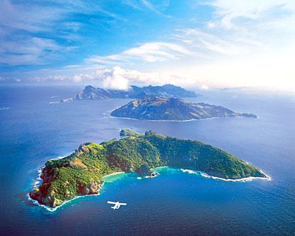 Fiji - Fiji Islands