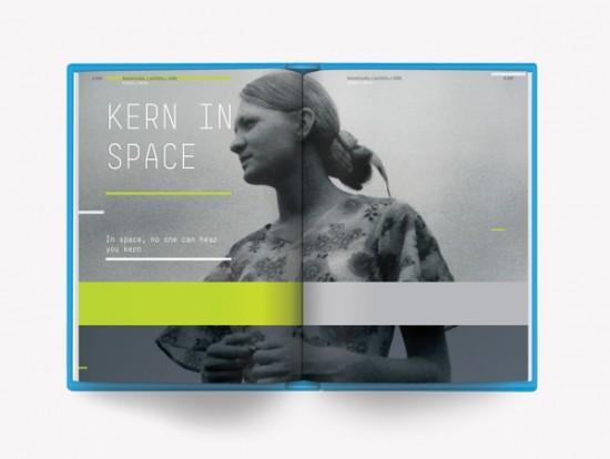 36 Stunning Magazine and Publication Layouts for your Inspiration | Inspiration Hut