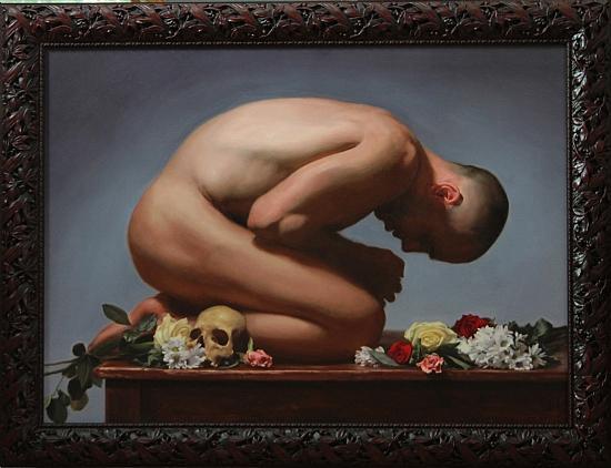 Teresa Oaxaca - Work Zoom: Remembrance