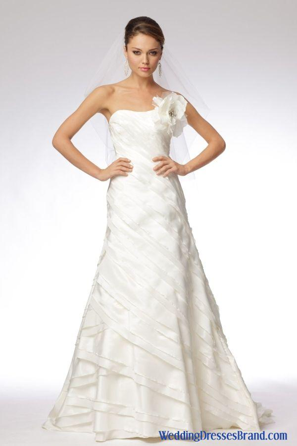 Discount Watters Wtoo Veronika Wtoo Brides, Find Your Perfect Watters Wtoo at WeddingDressesBrand.com