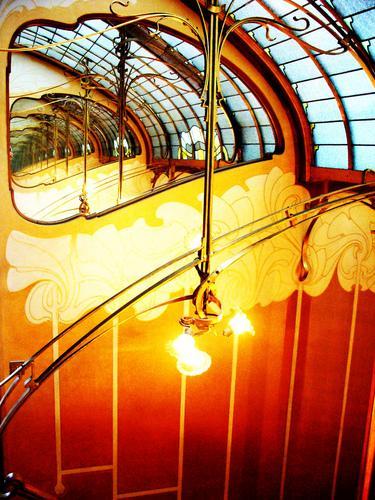 Buamai - Victor Horta Museum