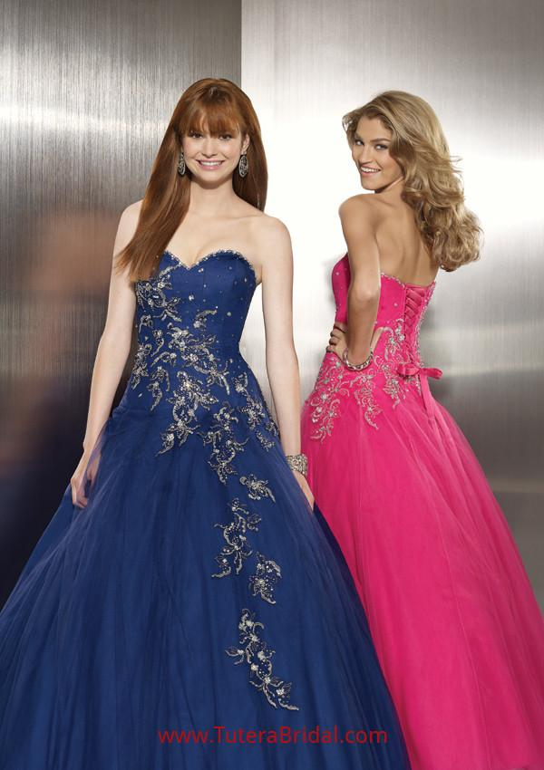 Discount Mori Lee 8734, Design Mori Lee 8734 Prom Dresses Online
