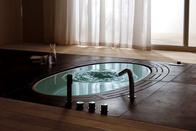Fancy - Teuco Sorgente Bathtub