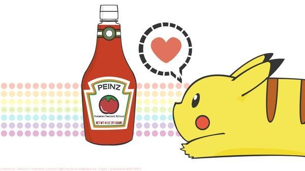 Pokemon,love pokemon love ketchup pikachu 1920x1080 wallpaper – Pokemon,love pokemon love ketchup pikachu 1920x1080 wallpaper – Pikachu Wallpaper – Desktop Wallpaper