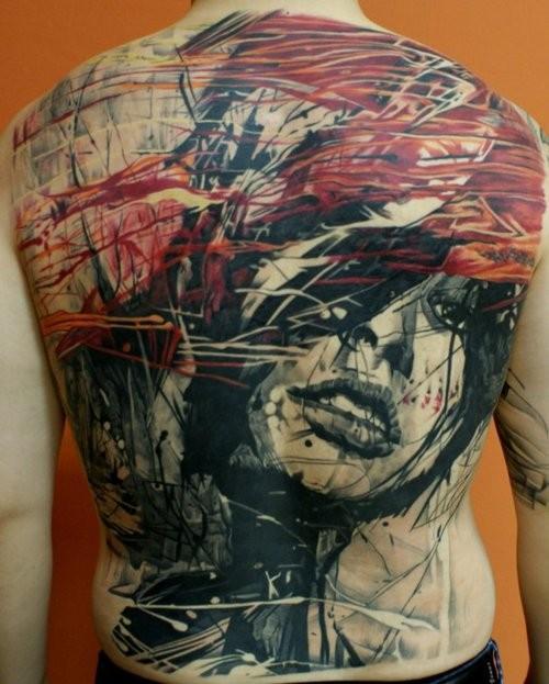 Ink /