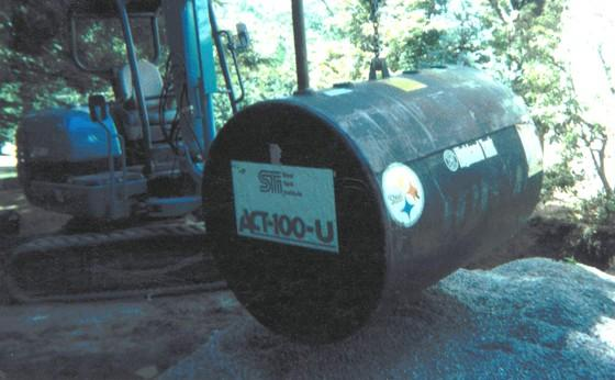 Westchester NY Area Oil Tank Installation - Advanced Environmental