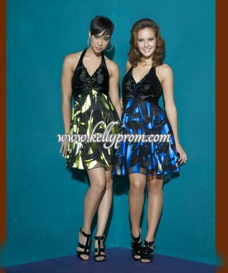 Discount Babydoll Prom Dresses - Style 75557B - $227.00