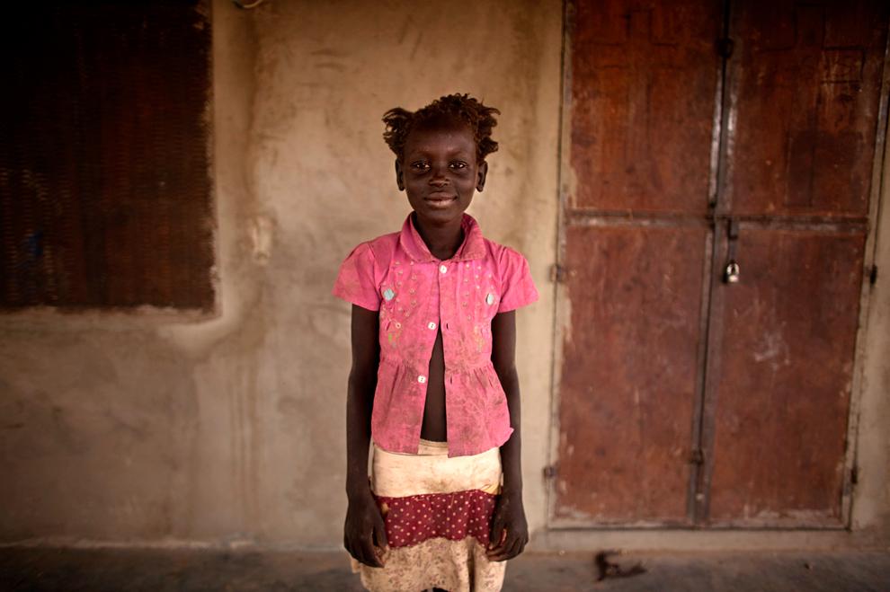 South Sudan: A new nation rises - The Big Picture - Boston.com