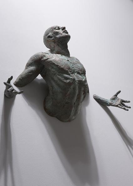 Matteo Pugliese - Milan, Italy Artist - Featured - Sculptors - Artistaday.com