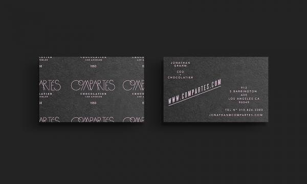 Business card Inspiration Search Results — Designspiration