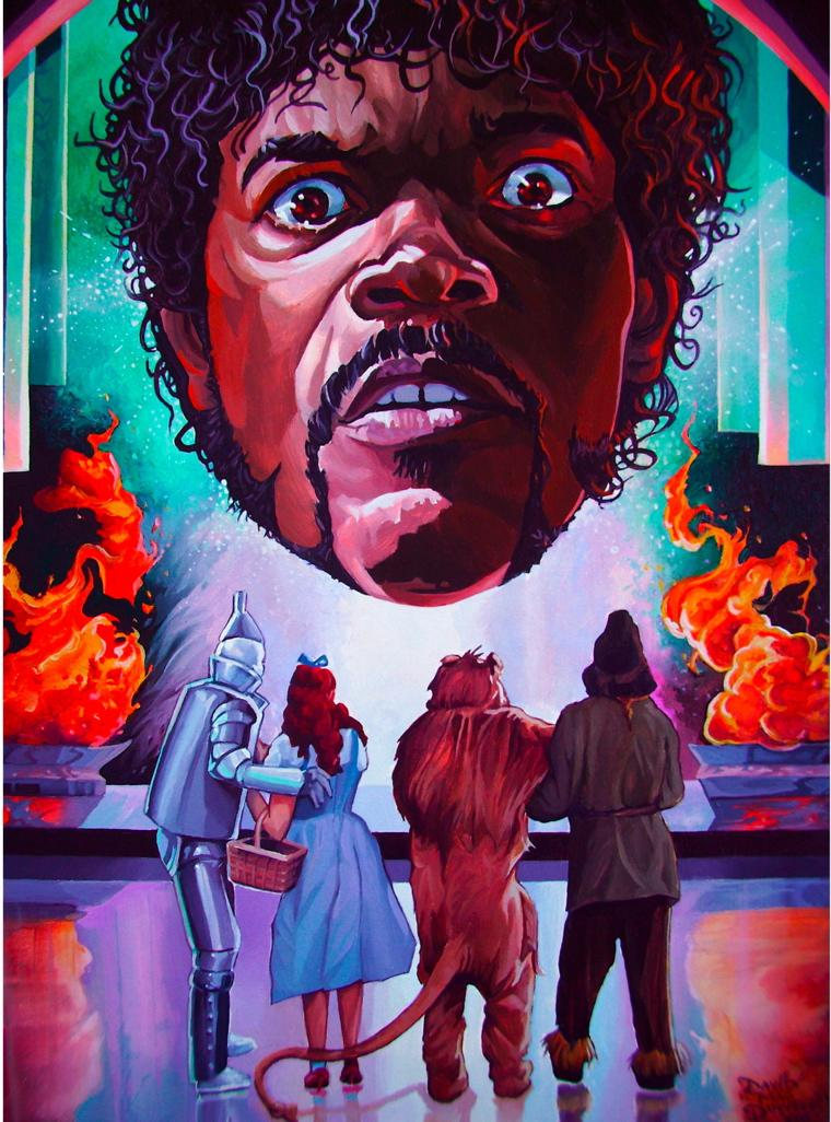 Bad_Mutha'_Wizard_by_Dave_MacDowell_Studios.jpeg (760×1026)