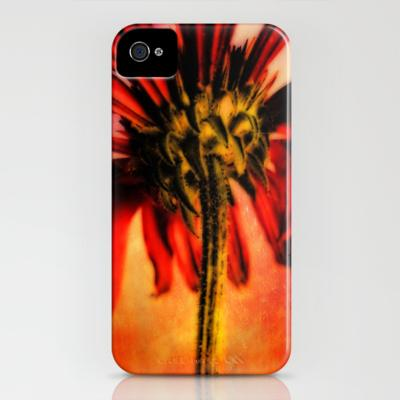 Floral Sunset iPhone Case by Ally Coxon | Society6