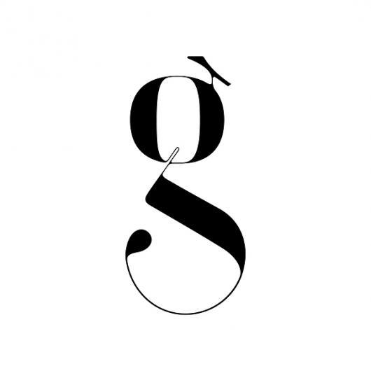 Paris   New Typeface by Moshik Nadav Typography on the Behance Network — Designspiration