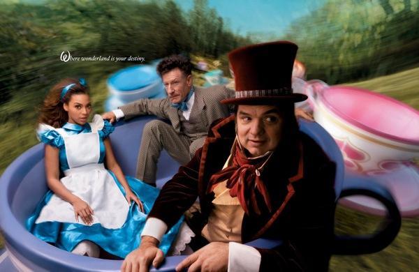 Disney Dream Portraits   thaeger - blog this way