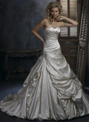Kendra Bridal Gown - $398.00